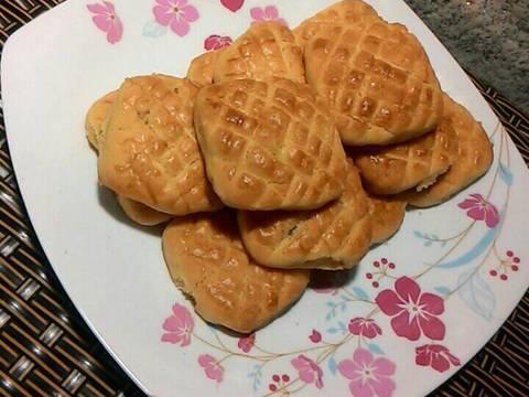 Bánh dứa Đài Loan recipe step 8 photo