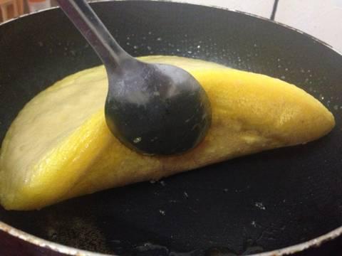 Trứng Omelette kiểu Pháp recipe step 7 photo