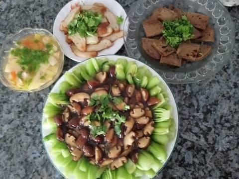 Canh chua cổ hủ dừa chay recipe step 6 photo