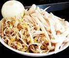 Hình ảnh bước 6 Nước Lẩu Kimchi Với Rau Củ Mài (Siêu Dễ)
