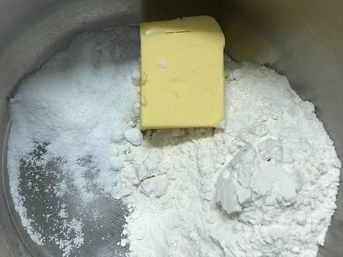 Egg Tart😍 recipe step 1 photo