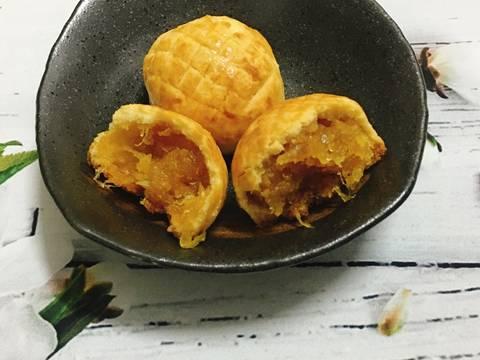 Pineapple Cake (Bánh Dứa Đài Loan) recipe step 8 photo