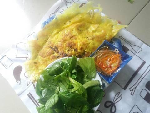 Bánh xèo hải sản Vũng Tàu recipe step 7 photo