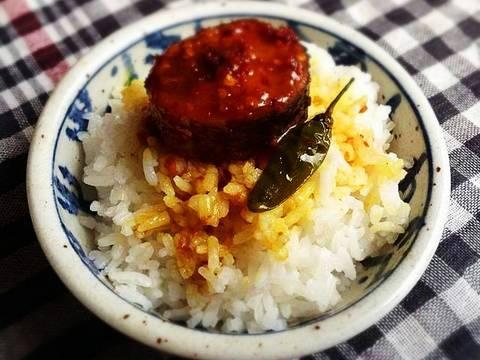 Cá lóc đồng kho nghệ recipe step 5 photo