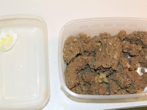 Pâté gan bò không mỡ - không hấp recipe step 9 photo