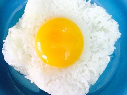 Cơm chiên hỏa tốc không gia vị recipe step 1 photo