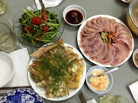 Cơm Gà Phan Rang recipe step 4 photo