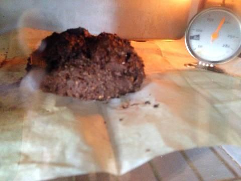 Mini Rye Flour Soda Bread ( Bánh mỳ Soda) recipe step 6 photo