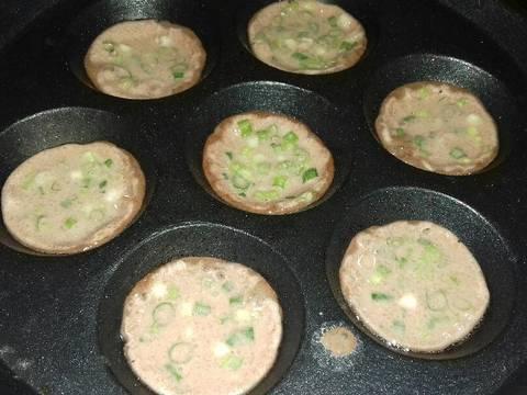 Bánh Khọt Lứt Chay recipe step 4 photo
