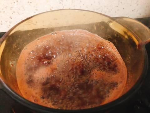 Sữa Tươi Trân Châu Đường Nâu recipe step 2 photo
