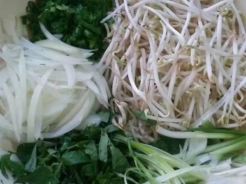Miến Lươn (miến nước,miến trộn,cháo) recipe step 3 photo