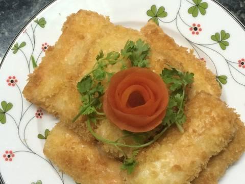 Nem hải sản recipe step 7 photo