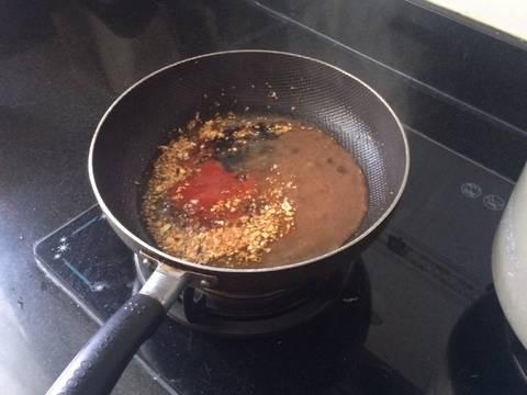 Ốc mỡ chụt chụt recipe step 2 photo