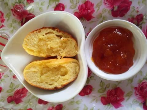 Sarawak Butter Buns recipe step 16 photo