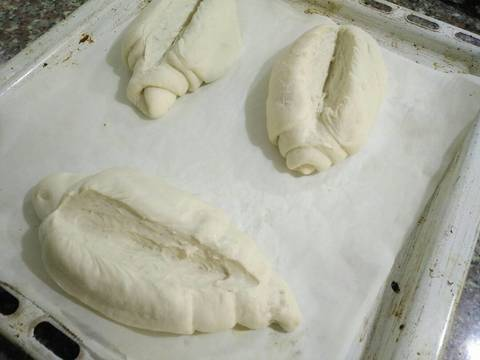 Bánh mỳ nhà làm recipe step 6 photo