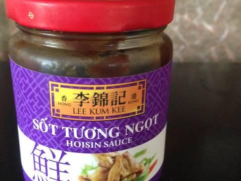 Cantonese Roast Duct (Vịt quay Quảng Đông) recipe step 10 photo