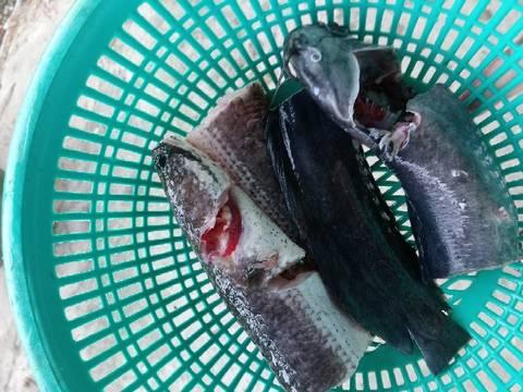 Thử thường món canh bún khô cá lóc cực ngon sau đây Canh-bun-kho-ca-loc-recipe-step-1-photo