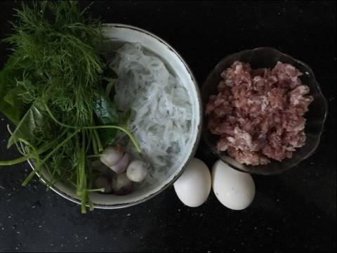 Chả cá Ngần recipe step 1 photo