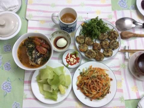 Chả cá Thu cho bé recipe step 5 photo