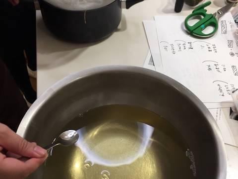 Canh osuimono thanh mát và cách nấu nước dùng dashi Nhật Bản recipe step 5 photo