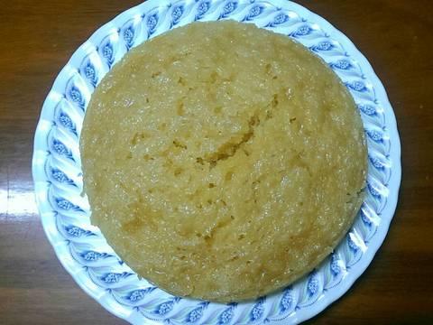 Bánh Bò Thốt Nốt recipe step 4 photo