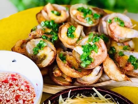 Bánh khọt Vũng Tàu 💁♀️ recipe step 8 photo