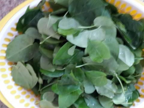 Canh chua gà lá giang recipe step 3 photo