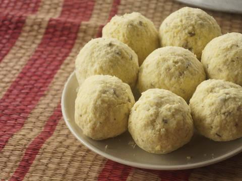 Bánh chưng Tết recipe step 5 photo