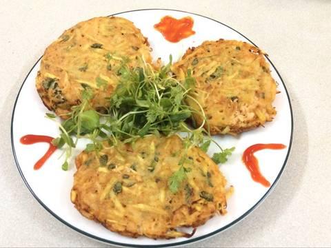 Bánh cho bữa sáng ngon cực recipe step 8 photo