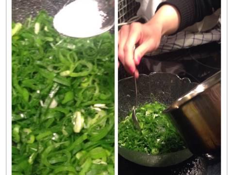 Bánh cuốn Thanh Trì recipe step 9 photo
