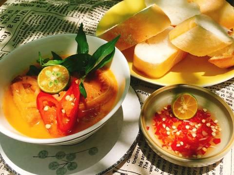 Phá Lấu Nước Sài Gòn recipe step 7 photo