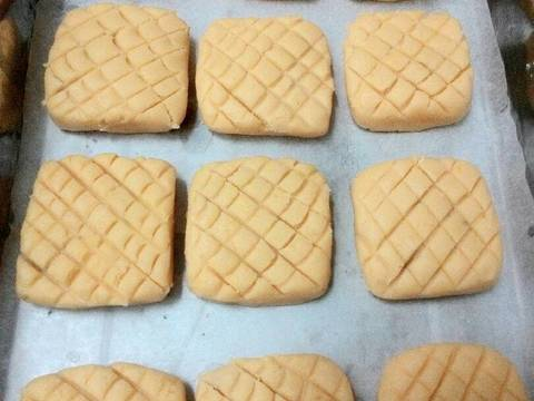 Bánh dứa Đài Loan recipe step 6 photo