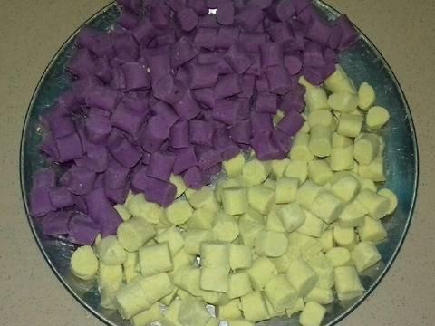 Cách nấu chè khoai dẻo ngọt bùi ngon hết nấc tại nhà