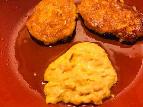 Bánh đu đủ chín recipe step 4 photo