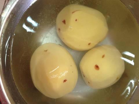 Bò kho ( kiểu âu) recipe step 1 photo