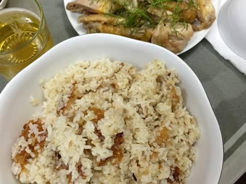 Cơm Gà Phan Rang recipe step 3 photo