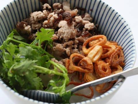 Bánh Đúc Nóng cho ngày vào thu recipe step 7 photo