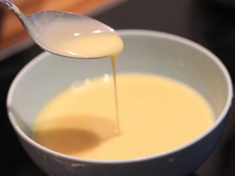 Hokkaido Chiffon Cupcakes recipe step 11 photo