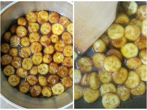 Banana upside down - Bánh chuối úp ngược recipe step 1 photo