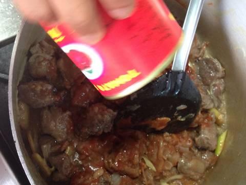 Bò kho ( kiểu âu) recipe step 8 photo