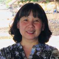 Minh Chau Lê thị