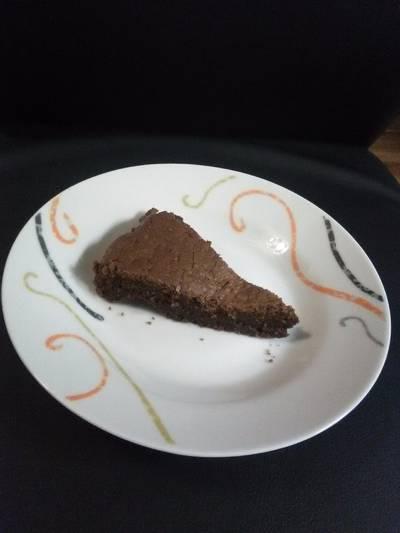 Gâteau au chocolat extra-moelleux