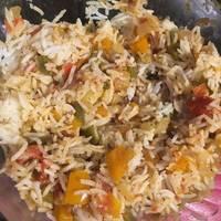 أرز خلطة المحشي 🍲👌👍