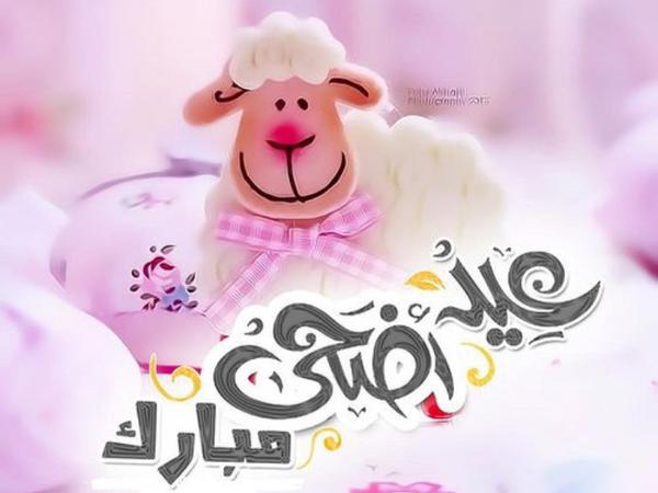 عيد اضحى مبارك نشالله الله يعيدو علينا بالخير و الصحة يارب