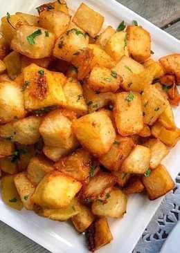 البطاطا الحره