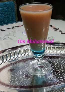 عصير الجوافة البينك 👌👍