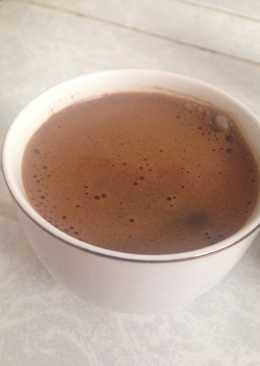 قهوة تركيه بالوش