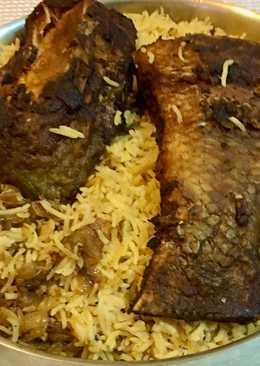 مطبق سمك