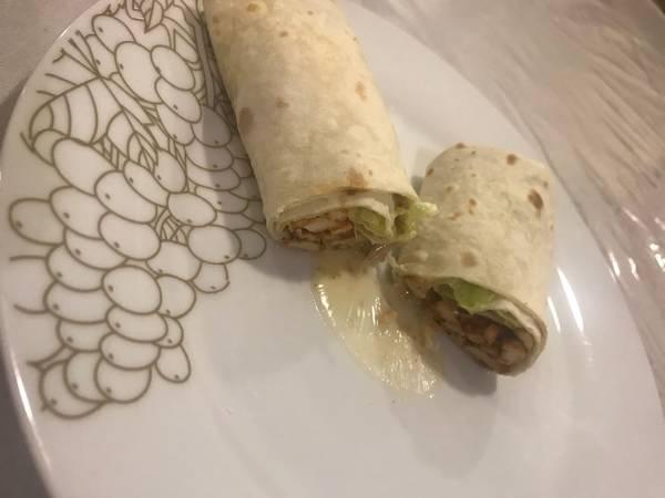 خبز الصاج او التورتيا الطباخ (حمد جراغ) 🇰🇼