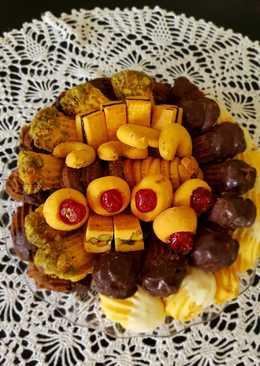 حلويات شرقية # بيتي فور